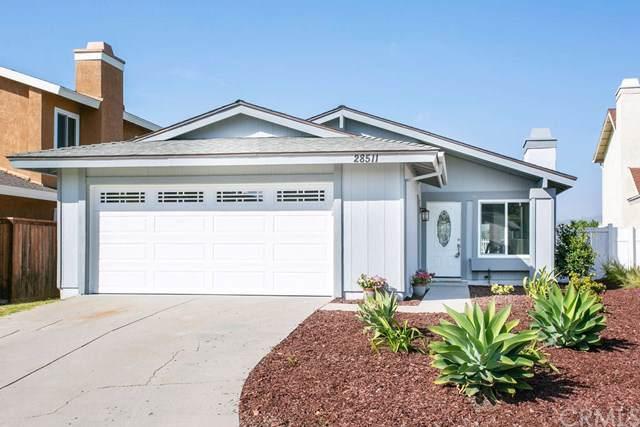 28511 La Noche, Mission Viejo, CA 92692 (#OC19241390) :: Z Team OC Real Estate