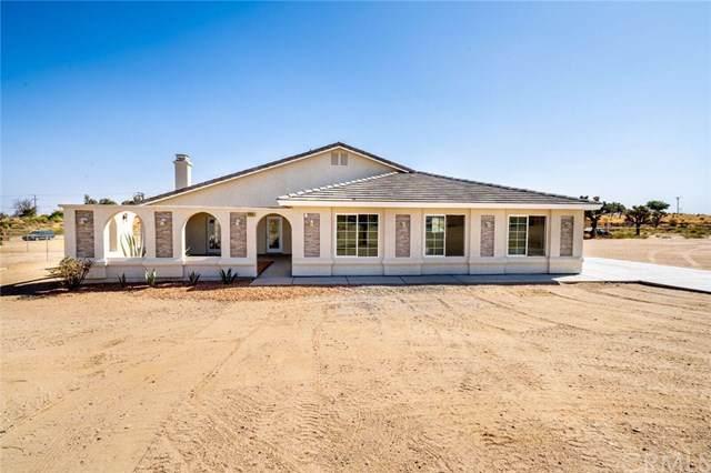 11325 Cactus Road, Phelan, CA 92371 (#IV19241434) :: Keller Williams Realty, LA Harbor