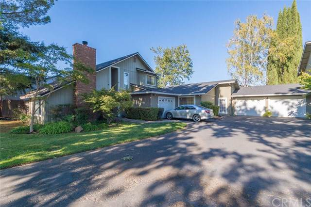 3044 Monticello Lane B, Chico, CA 95973 (#SN19240050) :: The Laffins Real Estate Team