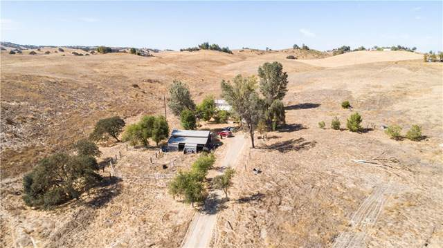 8283 S Barnes Road, Paso Robles, CA 93446 (#NS19240555) :: RE/MAX Parkside Real Estate
