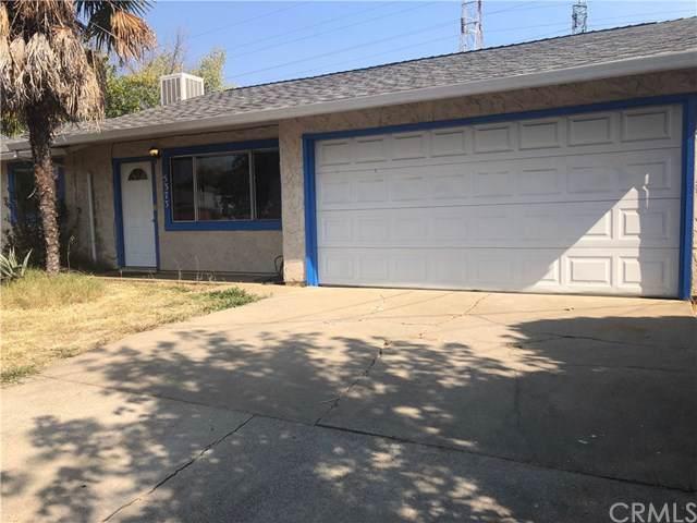5373 Crest Ridge Drive, Oroville, CA 95966 (#OR19241410) :: RE/MAX Masters