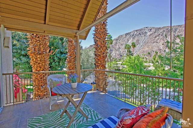 46700 Mountain Cove Drive #4, Indian Wells, CA 92210 (#219031677DA) :: Sperry Residential Group