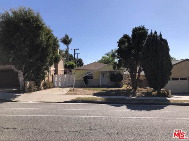 908 Rosecrans Avenue, Manhattan Beach, CA 90266 (#19519956) :: Powerhouse Real Estate