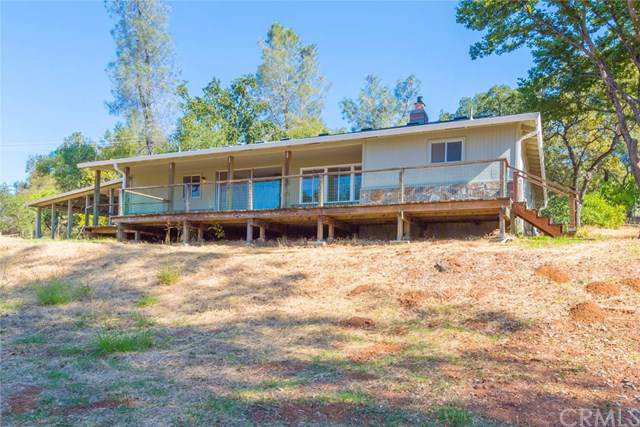1288 Mount Ida Road, Oroville, CA 95966 (#OR19241472) :: RE/MAX Masters