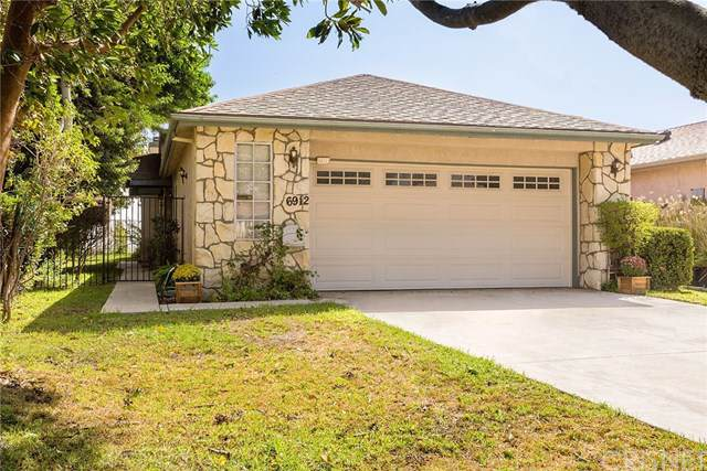 6912 Luther Circle, Moorpark, CA 93021 (#SR19240834) :: RE/MAX Parkside Real Estate