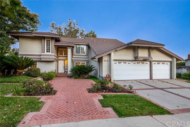 1883 N Forest Street, Orange, CA 92867 (#OC19239620) :: RE/MAX Empire Properties