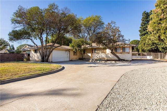 8835 Paso Robles Avenue, Sherwood Forest, CA 91325 (#SR19240682) :: RE/MAX Estate Properties