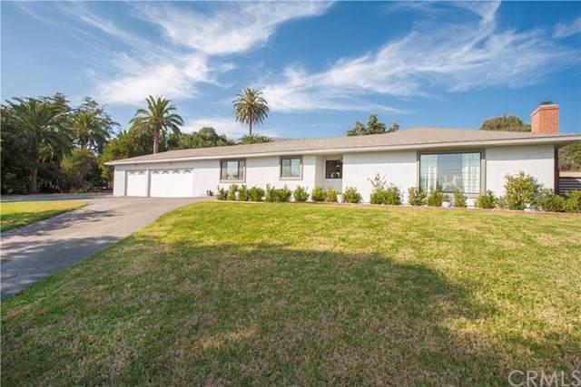 609 E Sierra Madre Avenue, Glendora, CA 91741 (#CV19241535) :: Cal American Realty