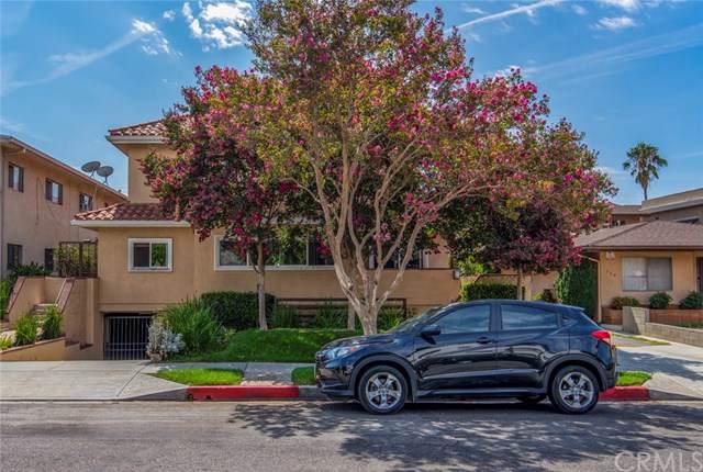 358 W Doran Street #6, Glendale, CA 91203 (#BB19208633) :: The Brad Korb Real Estate Group