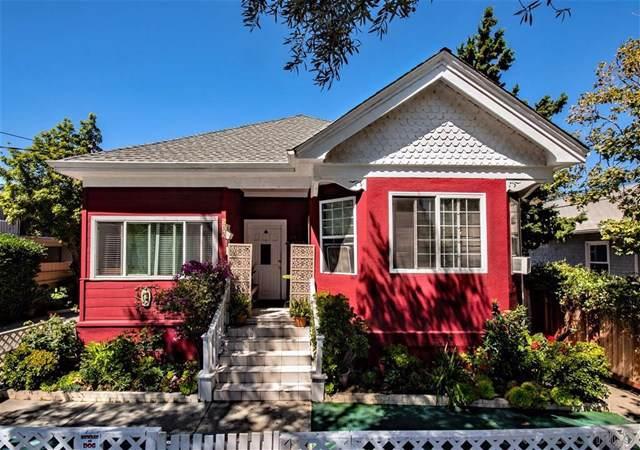 235 Samson St, Redwood City, CA 94063 (#190056166) :: OnQu Realty