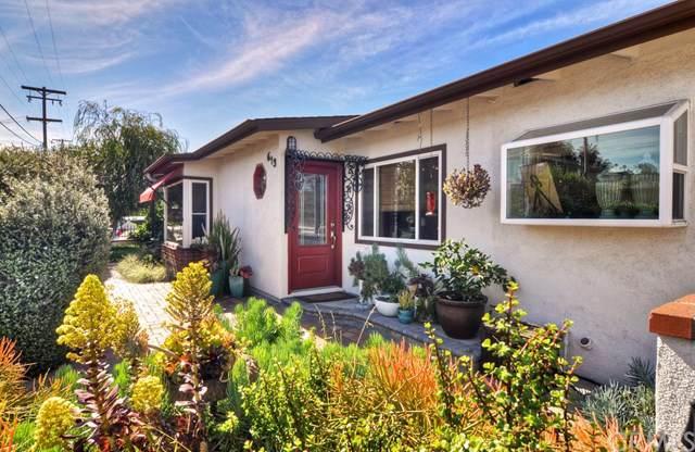 613 Avenida De La Estrella, San Clemente, CA 92672 (#OC19241566) :: Z Team OC Real Estate