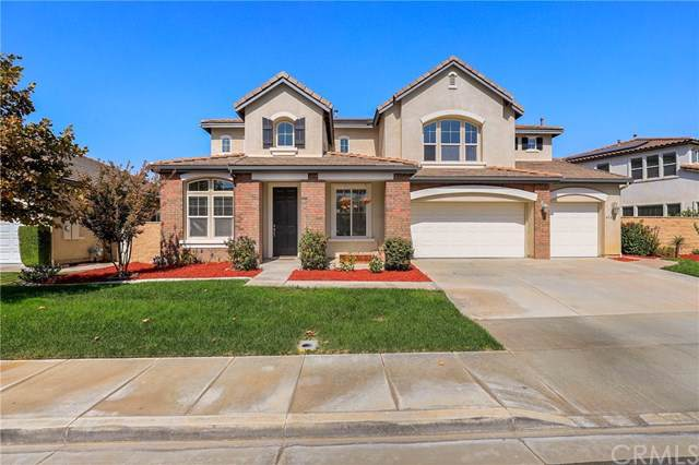 45479 Bayberry Place, Temecula, CA 92592 (#SW19240707) :: EXIT Alliance Realty