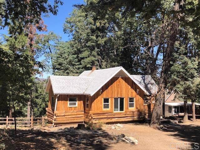 21928 Crestline Road, Palomar Mountain, CA 92060 (#190056177) :: J1 Realty Group