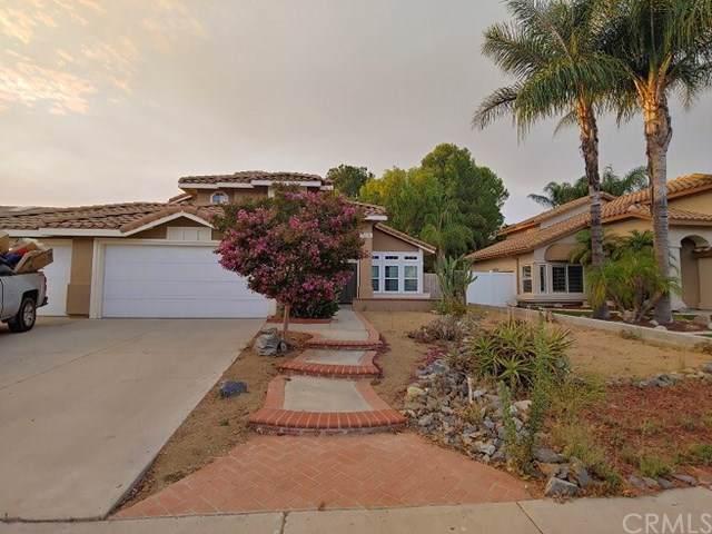 40735 Symeron Way, Murrieta, CA 92562 (#SW19241574) :: Brenson Realty, Inc.
