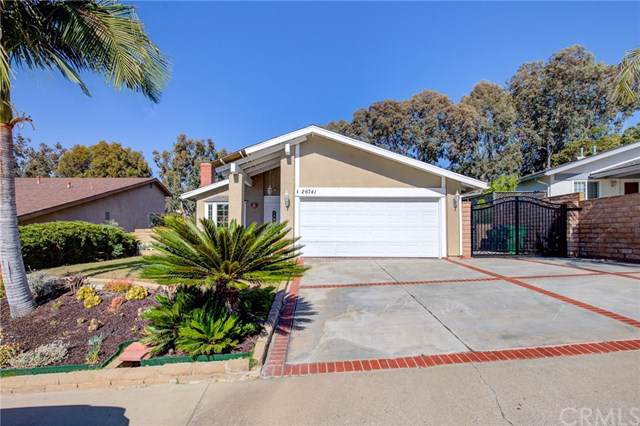 26741 Avenida Shonto, Mission Viejo, CA 92691 (#OC19241581) :: Doherty Real Estate Group
