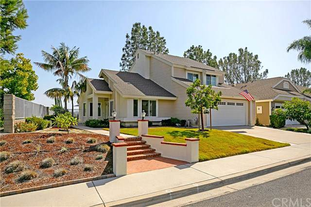 2 Coralwind, Aliso Viejo, CA 92656 (#OC19241198) :: Fred Sed Group