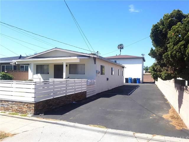 616 W Ofarrell Street, San Pedro, CA 90731 (#SB19241245) :: Millman Team