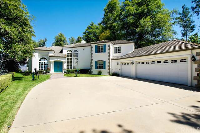 45300 Los Gatos Road, Temecula, CA 92590 (#SW19241339) :: Brenson Realty, Inc.