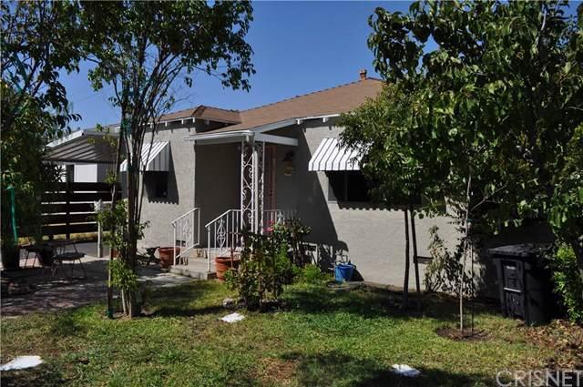 2607 W Chandler Boulevard, Burbank, CA 91505 (#SR19241380) :: Provident Real Estate