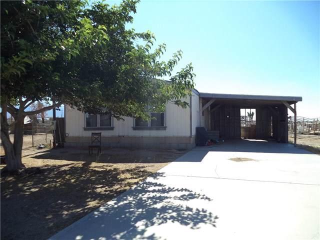 11772 Middleton Road, Phelan, CA 92371 (#IV19241600) :: Keller Williams Realty, LA Harbor