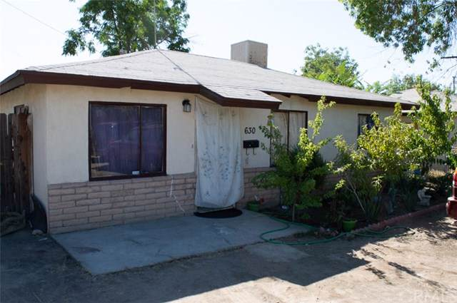 630 O Street, Bakersfield, CA 93304 (#PW19241599) :: Z Team OC Real Estate