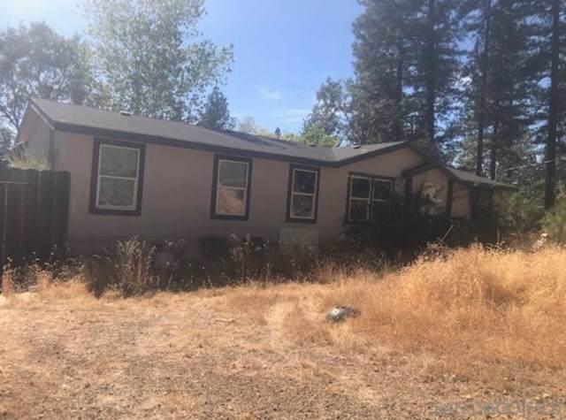 14471 Pinecrest Dr, Dobbins, CA 95935 (#190056193) :: Berkshire Hathaway Home Services California Properties