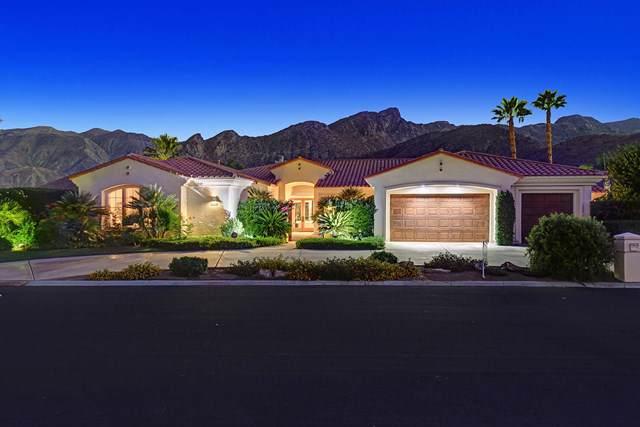 71335 Thunderbird Terrace, Rancho Mirage, CA 92270 (#219031695PS) :: J1 Realty Group
