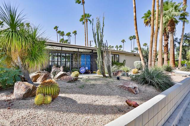 1545 Calle Rolph, Palm Springs, CA 92264 (#219031666PS) :: J1 Realty Group