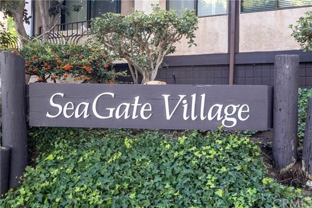 8675 Falmouth Avenue #115, Playa Del Rey, CA 90293 (#PV19204717) :: Go Gabby