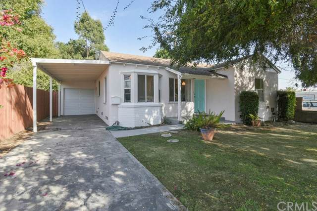 7012 N Muscatel Avenue, San Gabriel, CA 91775 (#PF19241691) :: The Miller Group