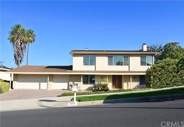 5074 Silver Arrow Drive, Rancho Palos Verdes, CA 90275 (#SB19229758) :: Better Living SoCal