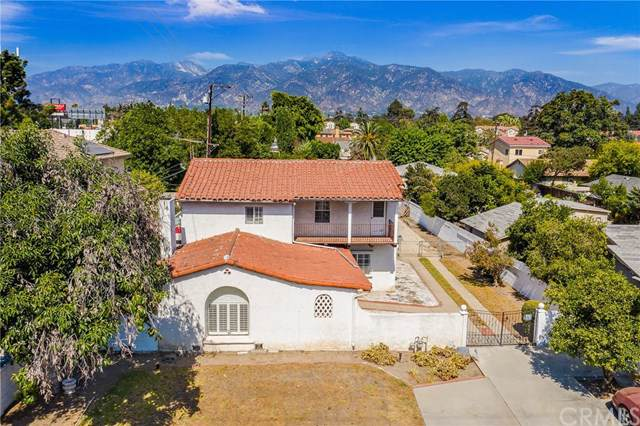 9033 E Fairview Avenue, San Gabriel, CA 91775 (#AR19241623) :: The Najar Group