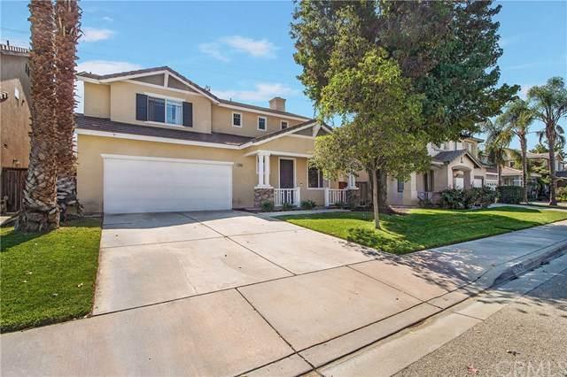17043 El Agua Drive, Fontana, CA 92337 (#OC19240838) :: Z Team OC Real Estate