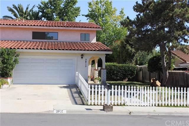 2815 Luciernaga Street, Carlsbad, CA 92009 (#OC19241681) :: The Marelly Group | Compass