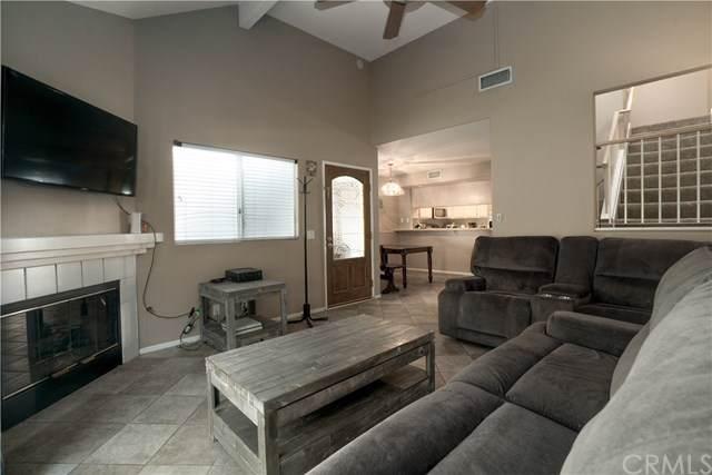 8309 Gabriel Drive C, Rancho Cucamonga, CA 91730 (#PW19241685) :: Team Tami