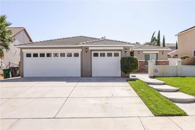 2636 Taft Lane, Palmdale, CA 93551 (#SR19241711) :: Team Tami