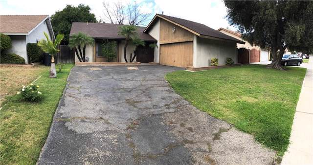 1949 W Phillips Drive, Pomona, CA 91766 (#MB19241713) :: Cal American Realty