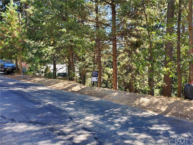 0 Thunderbird Drive, Lake Arrowhead, CA 92352 (#EV19241717) :: Keller Williams | Angelique Koster