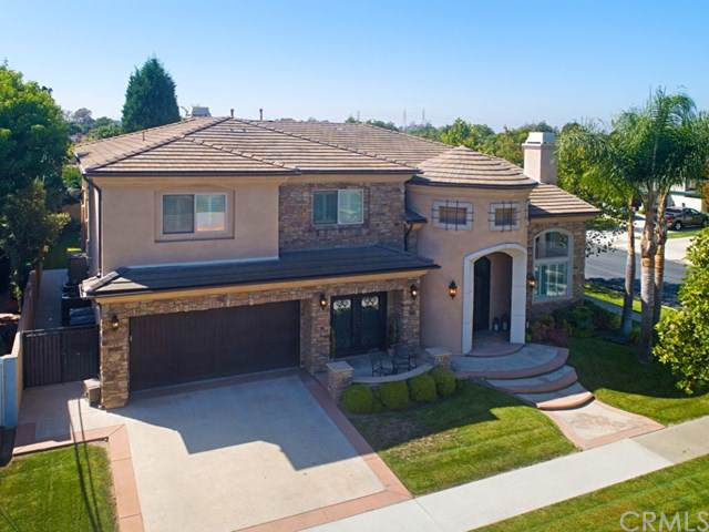 3002 Kittrick Drive, Rossmoor, CA 90720 (#OC19239553) :: Allison James Estates and Homes