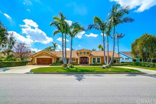 9104 Gainford Street, Downey, CA 90240 (#OC19241738) :: DSCVR Properties - Keller Williams