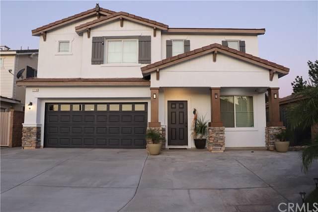 11114 Blue Ash Lane, Fontana, CA 92337 (#OC19241753) :: Z Team OC Real Estate