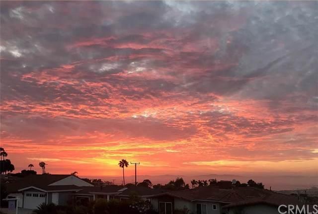 426 Calle De Aragon, Redondo Beach, CA 90277 (#PV19241752) :: Millman Team