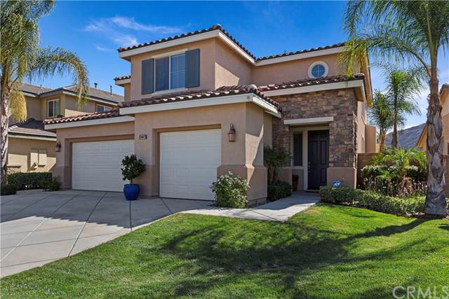 34047 Corktree Road, Lake Elsinore, CA 92532 (#CV19241596) :: The Miller Group