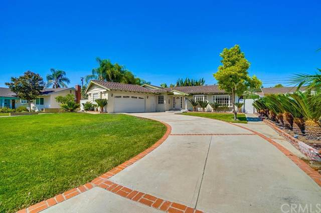 147 Rodeo Road, Glendora, CA 91741 (#CV19241740) :: The Costantino Group | Cal American Homes and Realty