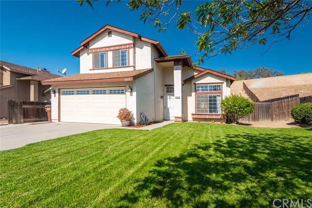 28570 Tonner Drive, Highland, CA 92346 (#ND19241814) :: Millman Team