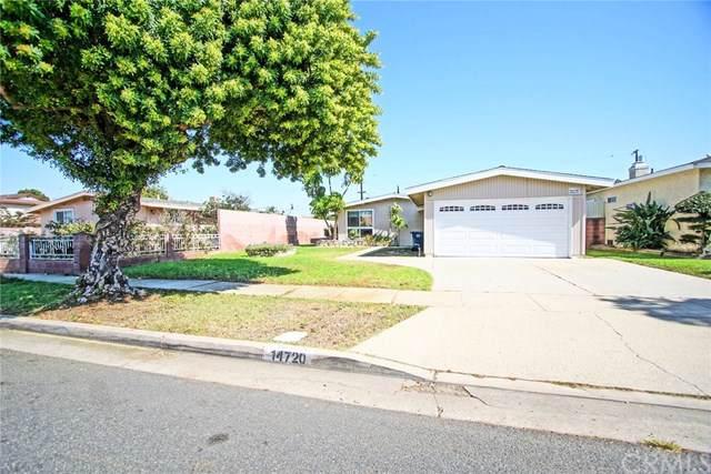 14720 S Raymond Avenue, Gardena, CA 90247 (#PW19241454) :: Keller Williams Realty, LA Harbor