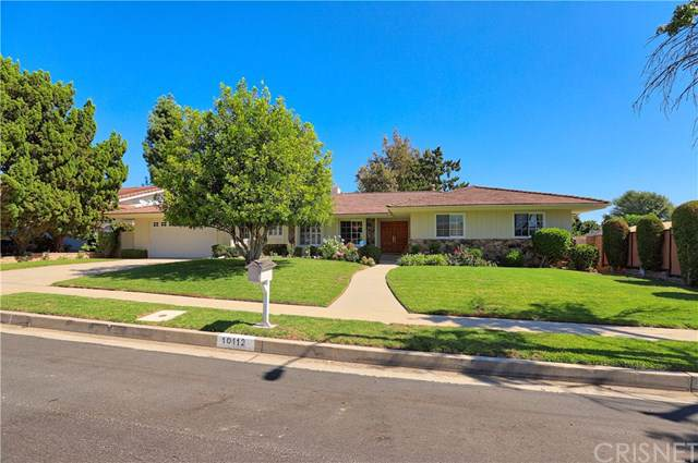10112 Wystone Avenue, Northridge, CA 91324 (#SR19241784) :: Z Team OC Real Estate