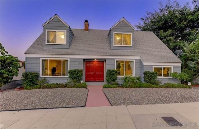 4383 Logrono Dr, San Diego, CA 92115 (#190056266) :: Z Team OC Real Estate