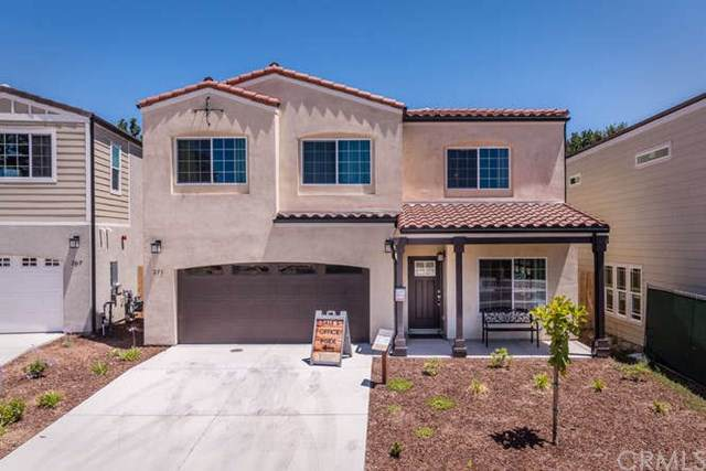 270 Via Las Casitas #39, Templeton, CA 93465 (#NS19241859) :: Berkshire Hathaway Home Services California Properties
