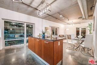 645 W 9TH Street #230, Los Angeles (City), CA 90015 (#19520060) :: Z Team OC Real Estate